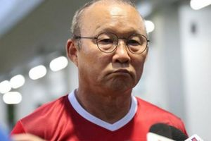 TIN TỐI (30.8): Thầy Park có hành động 'cực chất' với Olympic Việt Nam