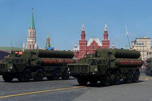 Mỹ cảnh báo Ấn Độ về ý định mua vũ khí Nga