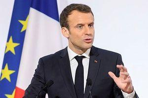 EU muốn độc lập về an ninh quốc phòng