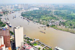Kiến nghị bổ sung 'Đại lộ ven sông Sài Gòn' vào quy hoạch cao tốc TPHCM - Mộc Bài