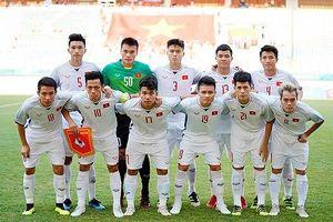 Thủ tướng mong các cầu thủ trẻ 'bại không nản', giành được Huy chương Đồng ASIAD