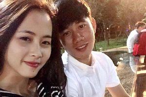 Ấn tượng gu thời trang sang chảnh của bạn gái cầu thủ Minh Vương