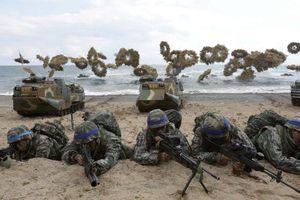 Mỹ tăng sức ép đối với CHDCND Triều Tiên