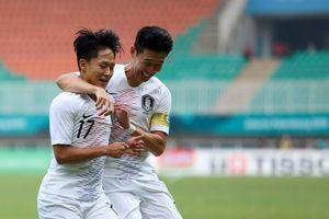 'Messi xứ kim chi' tiết lộ Hàn Quốc chơi máu lửa vì HLV Park Hang-seo