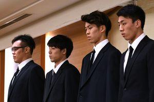 ASIAD 18: 4 VĐV bóng rổ Nhật Bản dính bê bối mua dâm bị cấm 1 năm