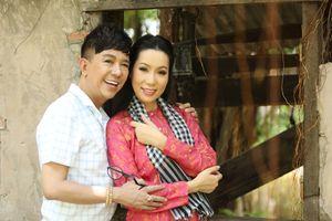 Long Nhật mời Trịnh Kim Chi tham gia liveshow tiền tỉ