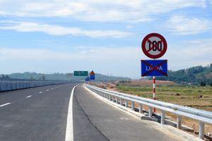 Thông xe toàn tuyến cao tốc Đà Nẵng - Quảng Ngãi vào ngày 2.9