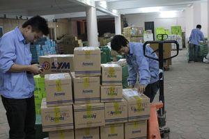 Dịch vụ logistics sẽ 'bùng nổ' tại Việt Nam