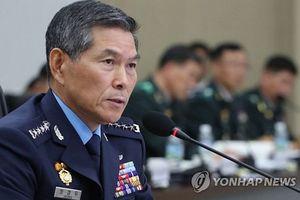 Tổng thống Hàn Quốc bất ngờ bổ nhiệm Bộ trưởng Quốc phòng mới