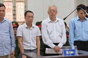 Cựu Chủ tịch HĐQT PVTEX bị cáo buộc cố ý làm trái, nhận hối lộ