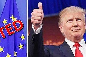 Thông điệp chính trị của EU gửi tới Mỹ