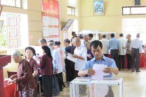 Việt Nam thực hiện nhiều chính sách bảo đảm quyền bầu cử, ứng cử của người dân