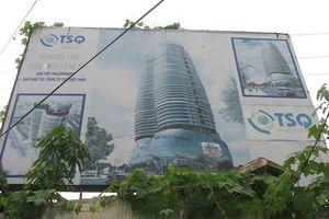 Dự án tháp Thiên Niên Kỷ có vào tầm ngắm thu hồi?