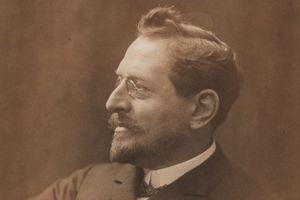 Sergey Prokudin-Gorsky: Người đầu tiên nghiên cứu kỹ thuật ảnh màu