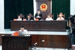 Sáng mai (31/8) tuyên án Trần Trung Chí Hiếu và đồng phạm vụ PVTex