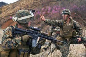 Tin thế giới 30/8: Thủy quân lục chiến Mỹ tới Đài Loan, NATO dè chừng Nga