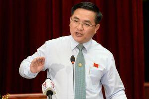 TP.HCM: 'Chung cư mới chiếm 8% tổng số nhà toàn thành phố'