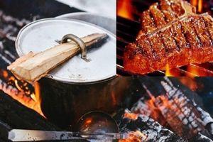 Khoa học cảnh báo: Thường xuyên nấu ăn bằng gỗ có thể tử vong sớm