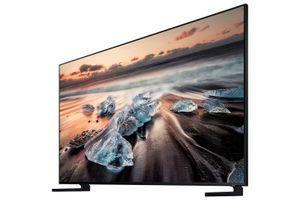 Samsung công bố TV QLED 8K ở mức giá mà người dùng có thể mua