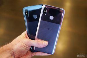 HTC U12 Life ra mắt: Snapdragon 636, 2 tông màu đẹp mắt, giá 390 USD
