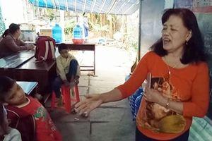 Nguyễn Thị Huỳnh Nga: Người mẹ hiền với trẻ em khuyết tật