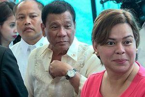 Philippines: Xung quanh tin đồn Tổng thống từ chức