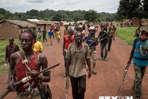 Nga-Sudan thúc đẩy thỏa thuận hòa bình tại Cộng hòa Trung Phi