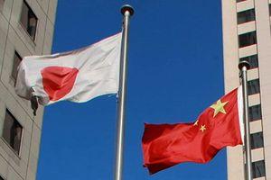 Trung Quốc, Nhật Bản chuẩn bị hội đàm về các dự án cơ sở hạ tầng