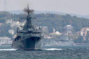 Nga, Iran sẽ đối đầu giành 'miếng bánh tái thiết' Syria hậu chiến?