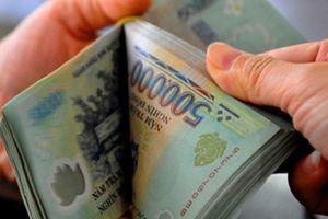 Tiền thưởng theo doanh số có phải đóng bảo hiểm xã hội?