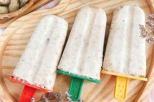 Công thức làm kem đậu phộng vừa ngon lại dễ thực hiện