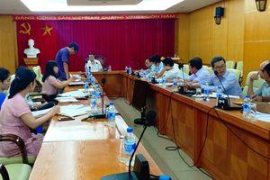 Không quy định Bộ trưởng xem xét lại vụ việc giải quyết khiếu nại có vi phạm pháp luật