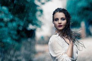 Để da không nổi mụn 'ầm ầm' những ngày mưa gió các nàng hãy nhớ 5 mẹo dưỡng da này