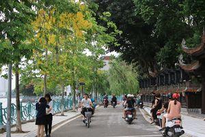 Dự báo thời tiết 31/8: Hà Nội mưa giảm nhanh, chiều hửng nắng