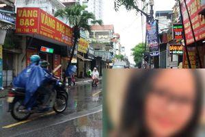 Sự thật nữ sinh lớp 8 tại Hà Nội bị kẻ xấu lừa cho dùng thuốc mê rồi bắt cóc