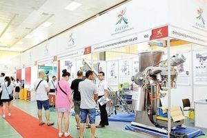 CAEXPO: Đồ điện, điện tử Trung Quốc tiếp cận khách hàng ASEAN