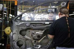 NAFTA đứng trước khả năng bị 'lỗi thời'