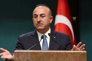 Thổ Nhĩ Kỳ sẽ ưu tiên các cải cách hướng đến gia nhập EU