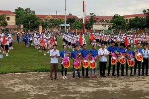 Phong trào toàn dân đoàn kết xây dựng đời sống văn hóa ở xã Quảng Tâm