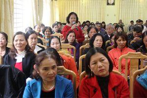 Yên Bái: Đẩy mạnh tuyên truyền về BHYT, BHXH tại cơ sở