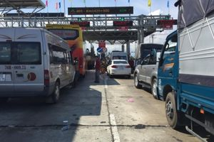 Được giảm phí vẫn cố tình gây rối BOT Ninh Lộc