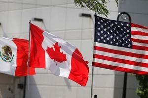 Lãnh đạo Mỹ-Canada lạc quan về đàm phán NAFTA