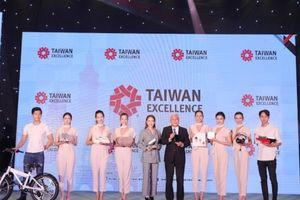 Taiwan Excellence 2018 giới thiệu chuẩn mực mới đột phá công nghệ