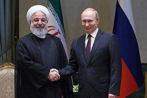 Liệu Nga có buộc Iran phải rút khỏi Syria?