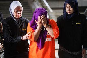 Loạt quan chức tình báo Malaysia bị bắt để điều tra tham nhũng