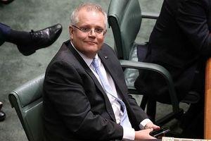 Tân Thủ tướng Australia thăm Indonesia - mũi tên trúng nhiều đích