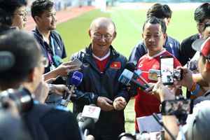 Thể thao 24h: HLV Park Hang Seo đánh giá phong độ của Xuân Trường