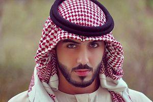 7 người đàn ông gốc Trung Đông đẹp trai nhất thế giới
