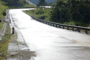 Kon Tum- Quảng Nam: Thống nhất 4 giải pháp khắc phục tình trạng tai nạn trên đèo Lò xo