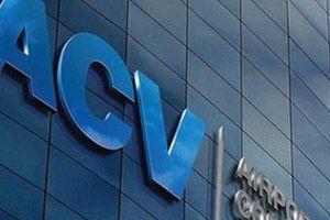 Bộ Giao thông chỉ ra sai sót trong công tác bổ nhiệm cán bộ tại ACV